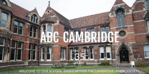 ABC Cambridge to support non-EEA visa costs