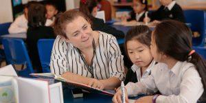 Fieldwork Education launches the International Curriculum Association