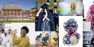 What does excellence in education mean in our changing world?