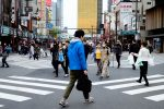 """""""Unprecedented"""" study abroad drop from Japan"""