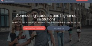 Keystone merger with EMG forms mega student search business