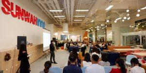 Vietnam Study Hub opens in Ho Chi Minh City
