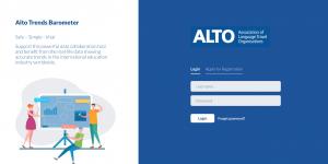 ALTO reveals Covid-19 trend barometer