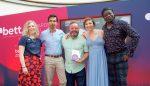 2021 BETT Awards celebrate UK edtech