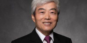 Youmin Xi, executive president, XJTLU