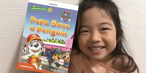 PAW Patrol™ books launched for early learners