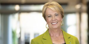Caryn L. Beck-Dudley, AACSB