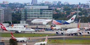 Aus: exchange boosts interest in Indo-Pacific work