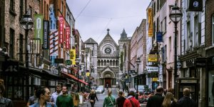 Ireland: ELI opens new language school in Dublin
