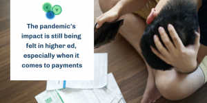 International students demand simplified, streamlined and flexible education payments