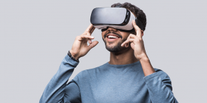 VR set to move from gaming to education