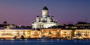 International applications rise in Finland