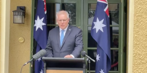 Australia moves on borders from November and recognises vaccines
