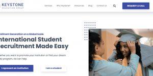 Keystone acquires UniQuest in enrolment generation drive