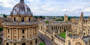 Oxford's exports contribute £732m to UK economy